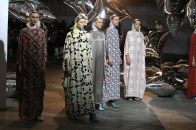 Dawid Tomaszewski Show Berlin Fashion Week (Photo by Andreas Rentz/Getty Images for Dawid Tomaszewski)