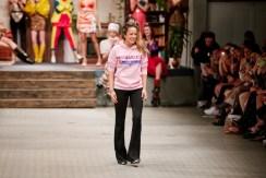 Marina Hoermanseder Fashion Show - Berlin Fashion Week 2019 - Marina Hoermanseder (Foto Stefan Kraul)