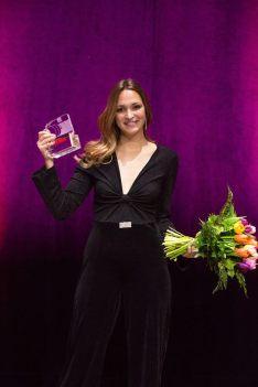 MADONNA Blogger Award 2019: Bianca Olivia Konarzewski (Foto Moni Fellner)