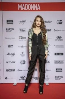 MADONNA Blogger Award 2019: Lisa Marie Schiffner (Foto Johannes Kernmayer)