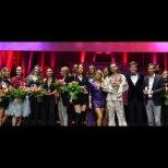 MADONNA Blogger Award 2019 (Foto Moni Fellner)