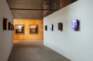 La Biennale di Venezia 2019: Lawrence Abu Hamdan (Photo Italo Rondinella)