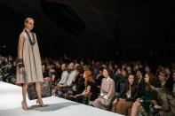 Kastner & Öhler Fashion Award - assembly Modenschau - Langackerhäusl (©Nikola Milatovic)