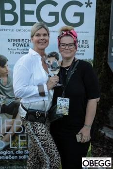 LOISIUM meets OBEGG Schlossbergfest im LOISIUM Wine&Spa Resort in Ehrenhausen (Foto Simon Fortmüller)