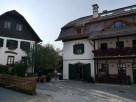 Valerie und Theresia Graf führen das Gasthaus und Gästehaus Krenn in Pürgg. (Foto Hedi Grager)