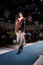 Marc Cain Show während der Berliner Fashion Week im Jänner 2020. (Foto Marc Cain)