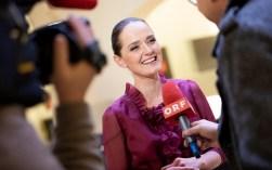 Feierliche Krönchenübergabe und Einblick in die Choreographie: Opernredoute 2020. (Foto Opernredoute / Marija Kanižaj)