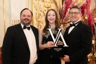 Vienna Awards for Fashion and Lifestyle 2020: Kooperationspartner Prestige Deals Powered by Fashion TV (Foto Katharina Schiffl)
