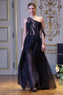 Vienna Awards for Fashion and Lifestyle 2020 - Designerin Michel Mayer (Foto Katharina Schiffl)