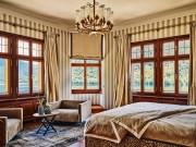 Villa Anna am Grundlsee. (Foto TAUROA)