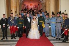 'Flame of Peace'-Gala 2019 in der Wiener Hofburg. (Foto HM Habsburg-Lothringen)