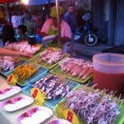 Thaîlande - Lampang / Night market