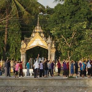 Battambang_Gym