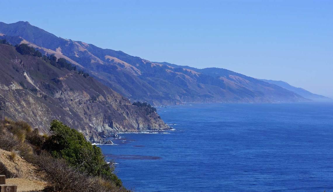 Road trip : San Francisco – Los Angeles par la côte