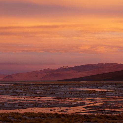Bolivie - Altiplano