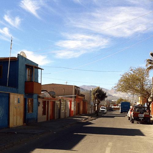 Chili / Calama