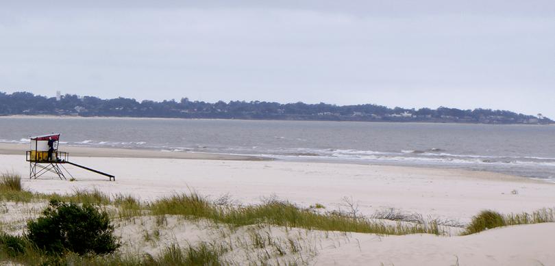 Uruguay - Parque Del Plata