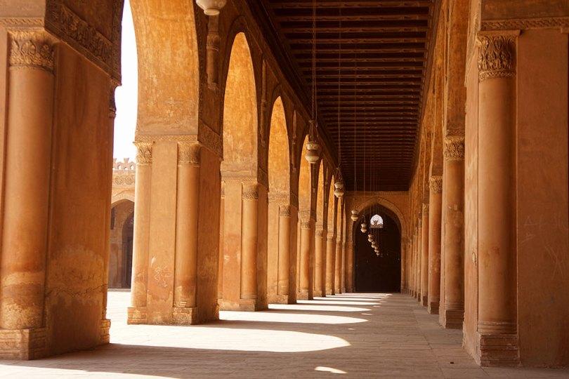 Mosquée Ibn Touloun