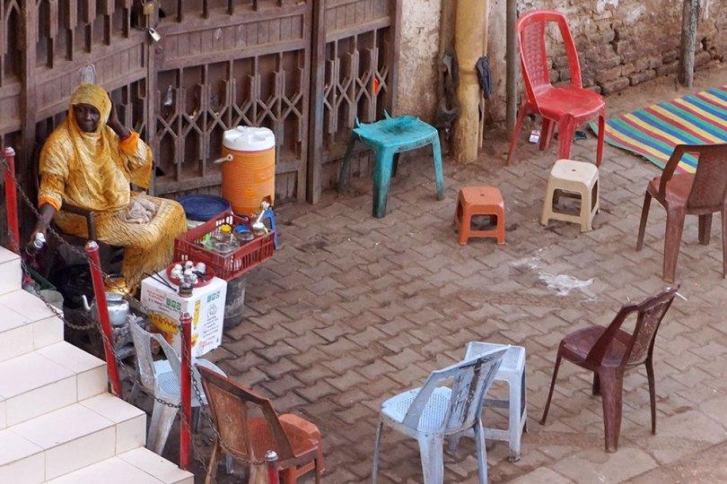 """Khartoum - Marchande de thé (""""sitta chay"""")"""