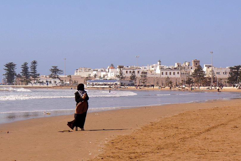 Essaouira - Plage
