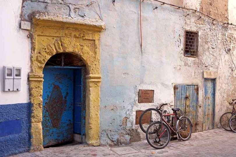 Essaouira - Ancien quartier juif