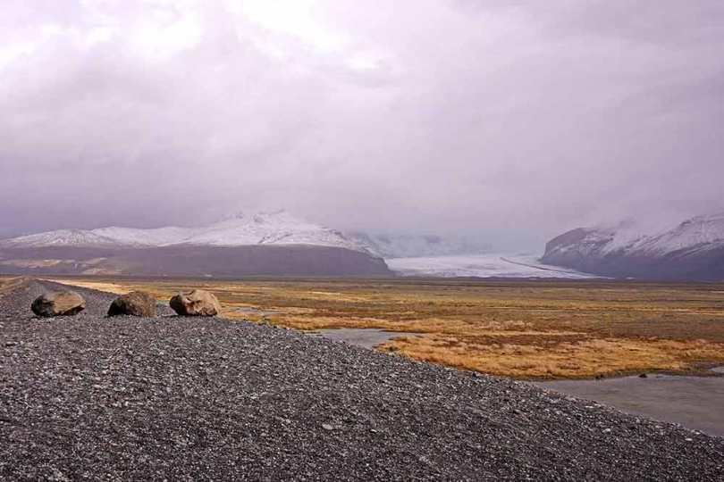 Islande - Quelquepart