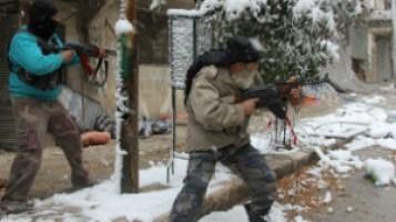 Suriye - İsayncılar
