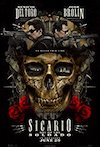 Sicario: Day of the Soldado