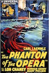 Phantom of the Opera: Horror Music of the Night
