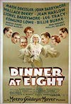 Dinner at Eight: Touched by the Depression