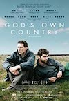 God's Own Country: Mud, Manure and Love