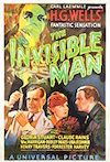 The Invisible Man: Terror Out of Sight
