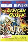 The African Queen: Romance on the River
