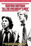 All the President's Men: Exposing a CREEP