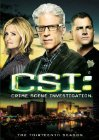 CSI: Dead Men Do Tell Tales