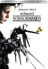 Edward Scissorhands: Cutting Up Suburbia