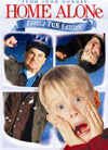Home Alone: Christmas With a Kick