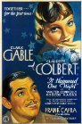 It Happened One Night: Love in the Era of the Depression