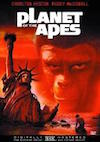 Planet of the Apes: Man is a Beast