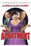The Apartment: Executive Privilege