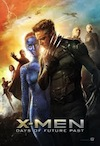 X-Men: Days of Future Past