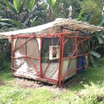 Puka Hale Cheap Private Hut in Hawaii