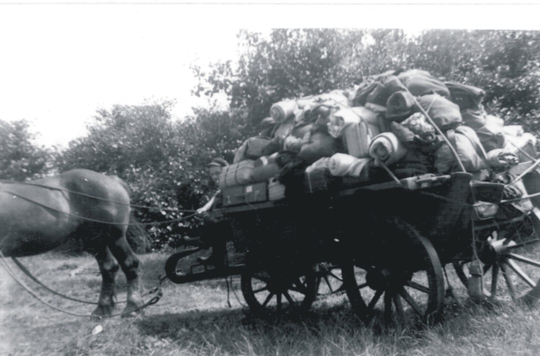 Kar-met-bagage