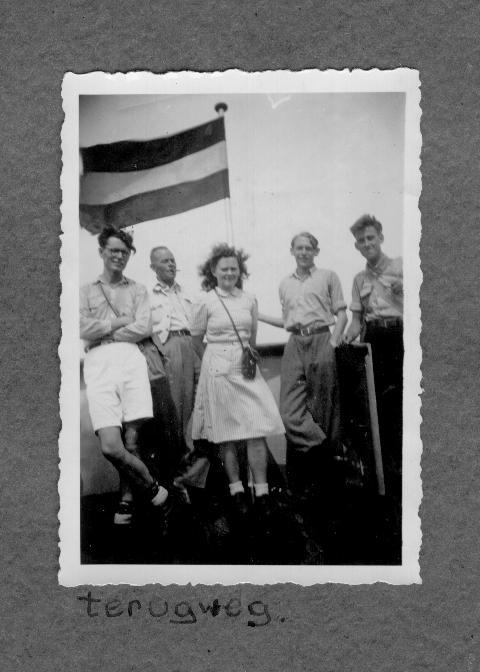 Terugreis-1948