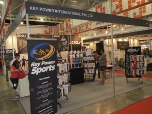 Key Power, Singapore fitness blog