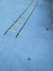 ladder drill, speed, coordination, d fitness, agility, power, heechai
