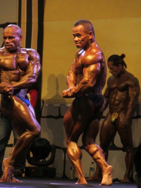 ronniecolemanclassic2013 Under 70kg