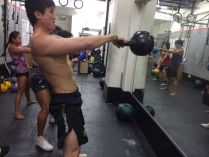 Singapore First Strength and Conditioning Gym Review