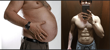 The workout to burn fats and get shredded in 6 weeks!