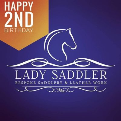Happy Birthday Anniversary to The Lady Saddler